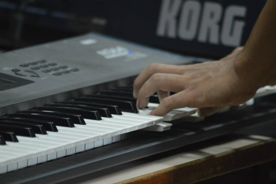 Sax On Keys (@saxonkeys) Cover Image
