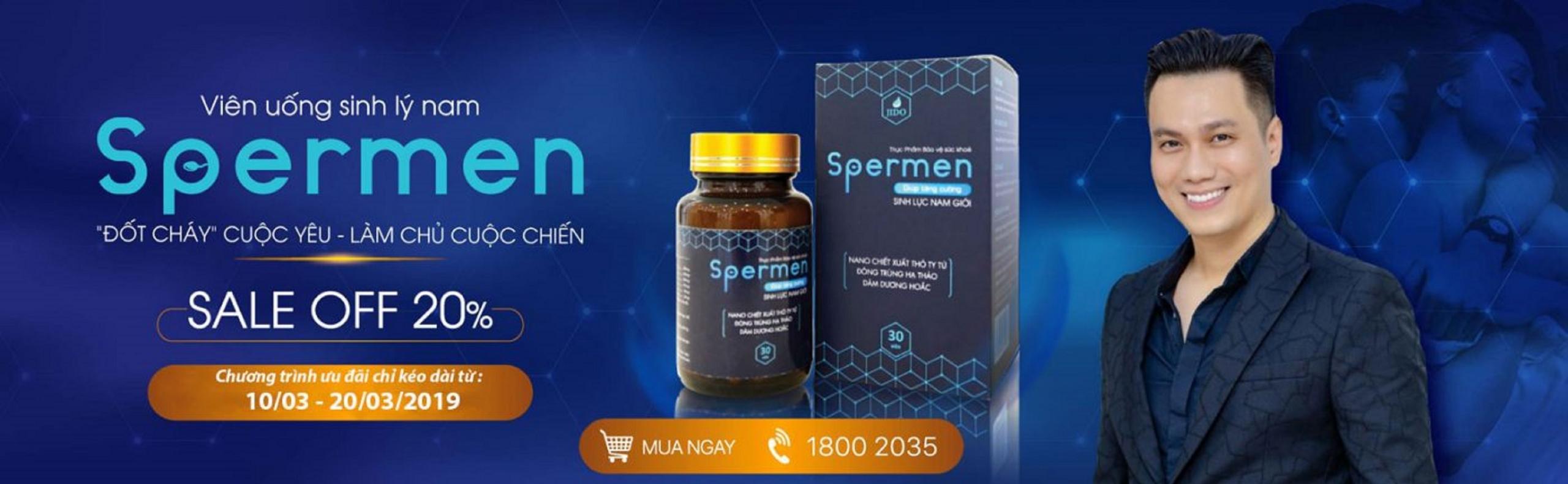spermenvn (@spermenvn) Cover Image