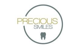 Precious Smiles (@precioussmiles) Cover Image