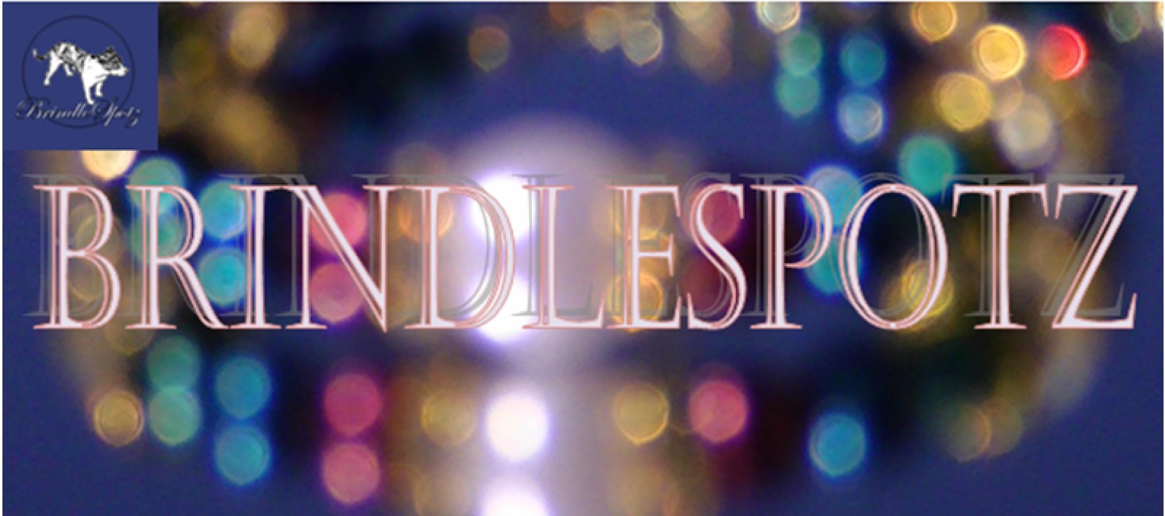 BrindleSpotz (@brindlespotz) Cover Image