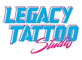 LEGACY TATTOO STUDIO (@legacytattoo) Cover Image