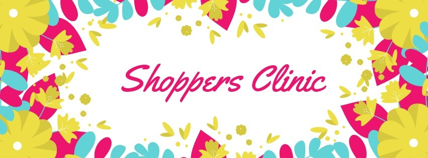 Shoppers Clini (@shoppersclinic) Cover Image