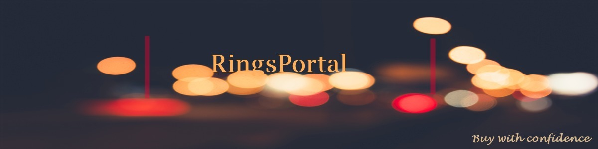 Hanan Fayyaz (@rings_portal) Cover Image