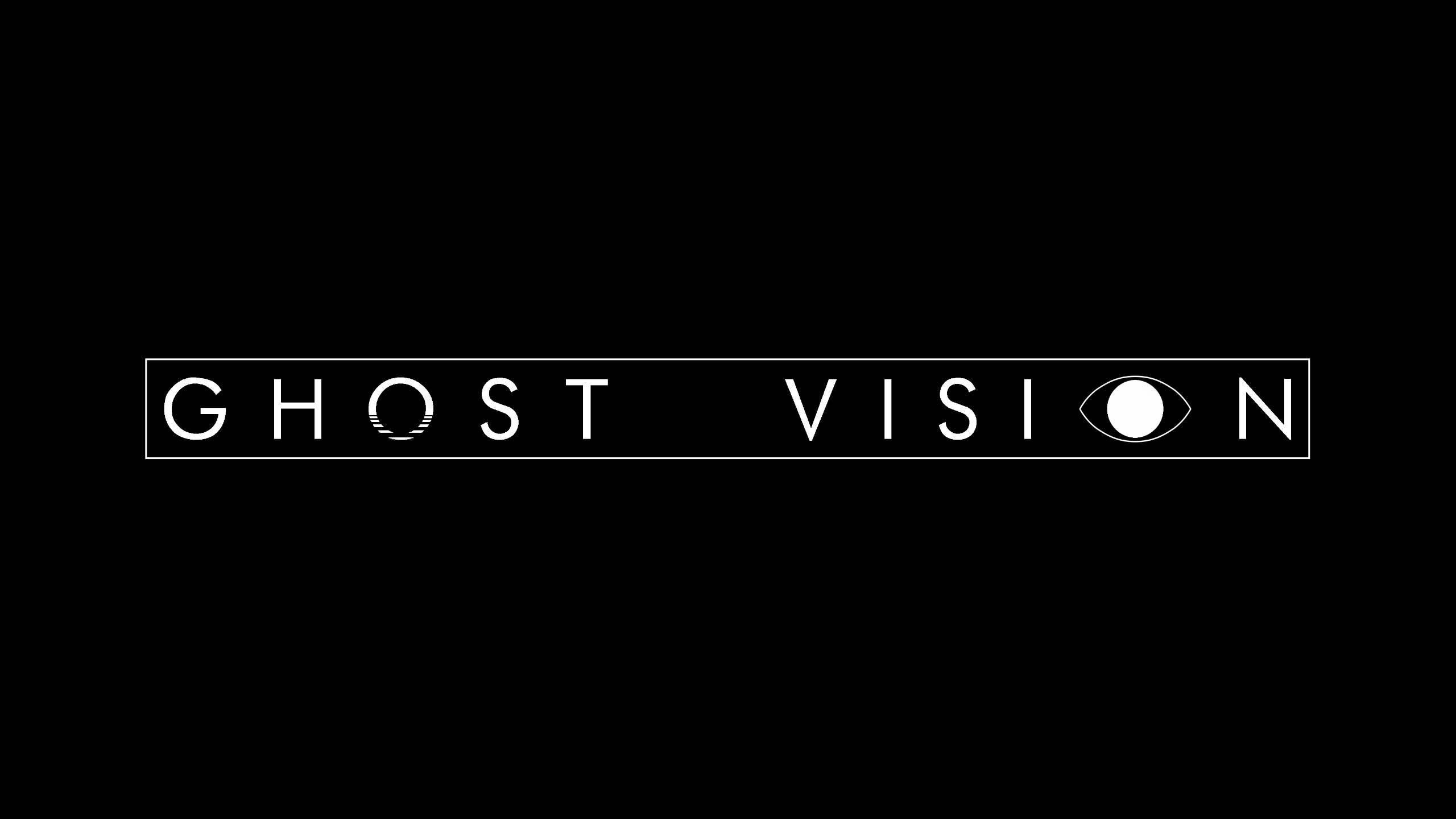 Ghost VISION (@ghostvisionprod) Cover Image