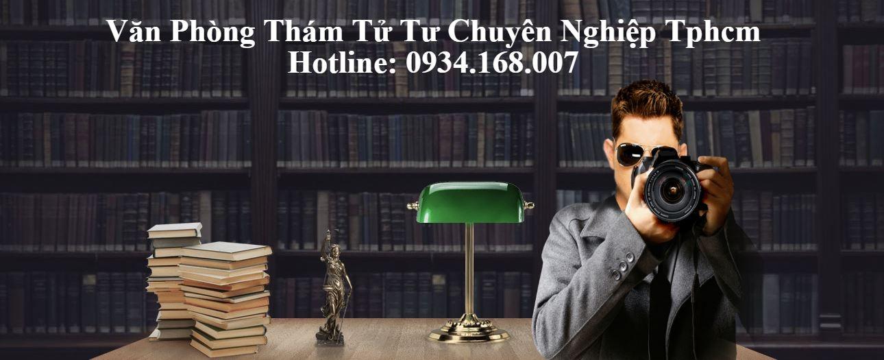Công ty thám tử Hiệp Tâm (@thamtuhieptam) Cover Image