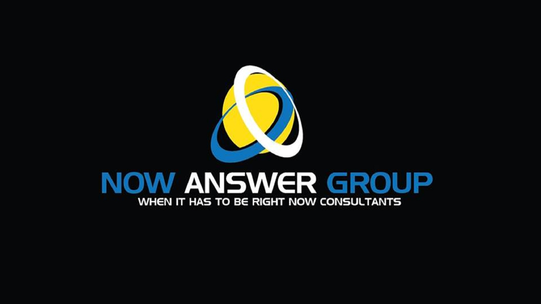Now Answer Group (@nowanswergroup) Cover Image