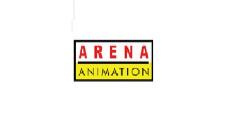 Arena Animation Tollygunge (@arenatollygunge) Cover Image