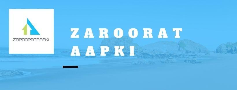 Zarooratapki (@zaroorataapki) Cover Image
