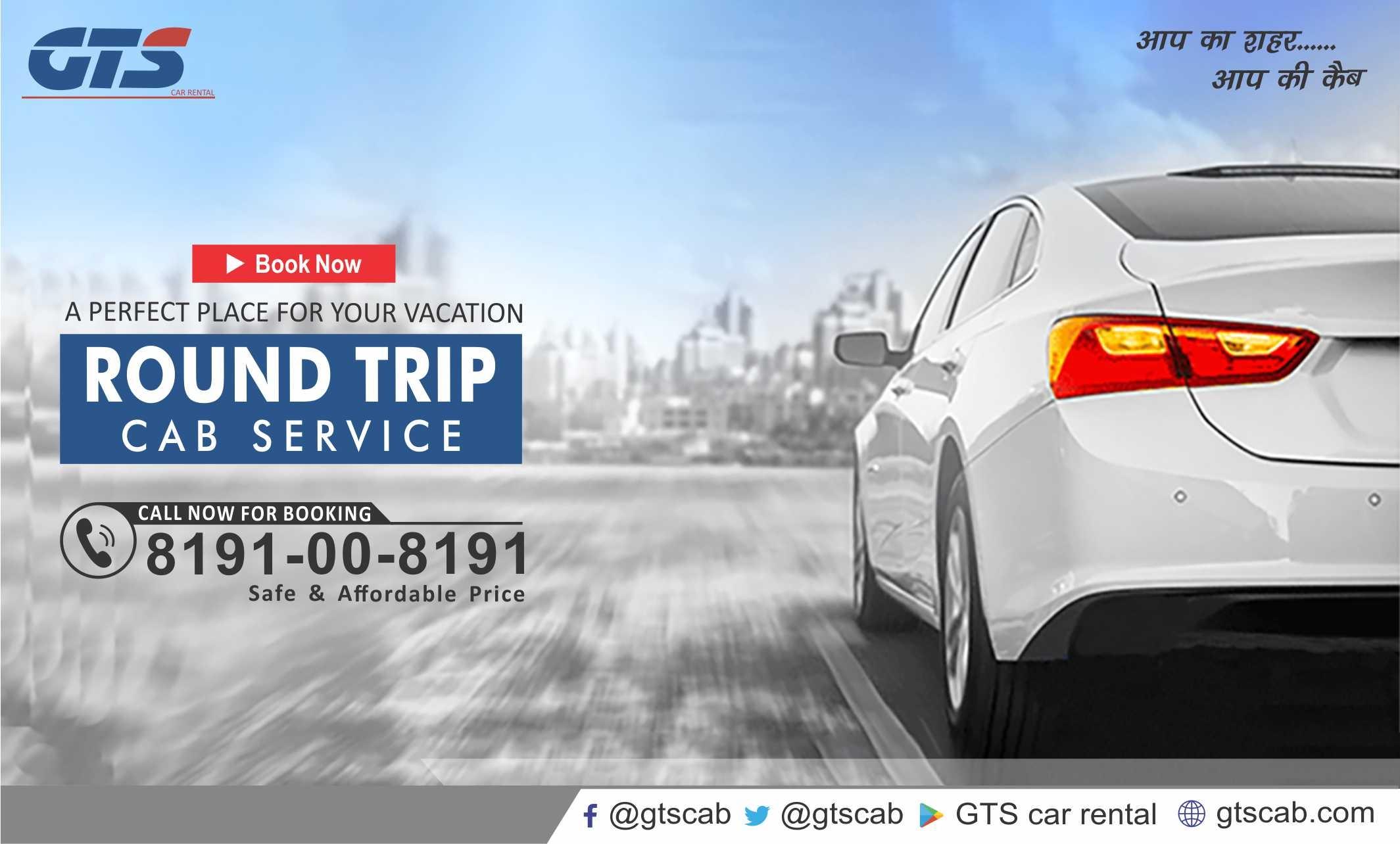 GTS Cab (@gtscab) Cover Image