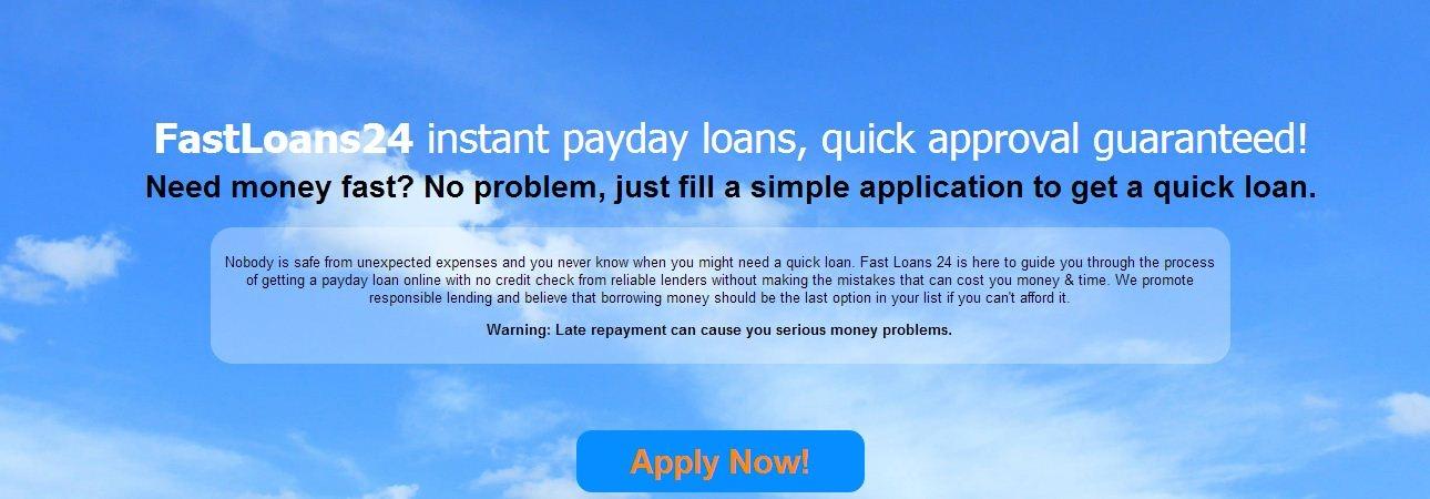 Quick Cash 24 Loan (@quickcash24loan) Cover Image
