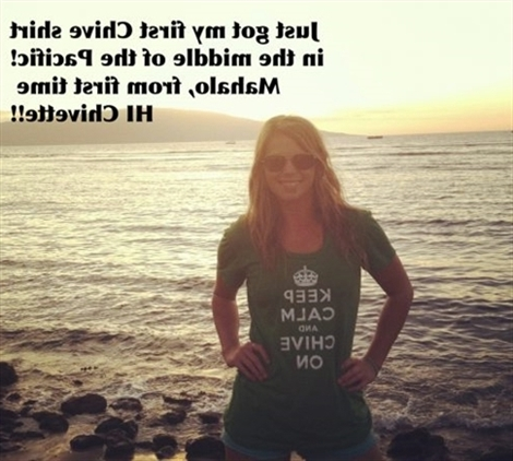 Cindy Macedonia (@cindy_macedonia) Cover Image