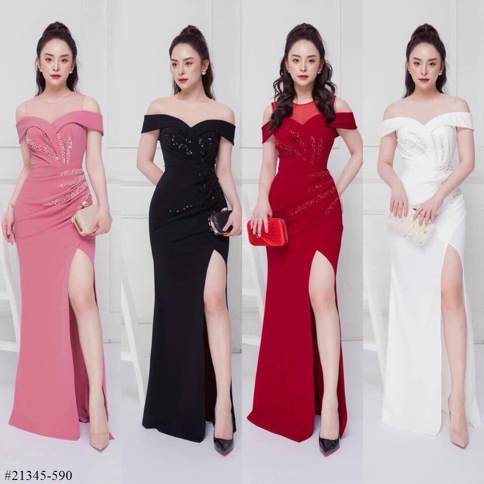 Shop Đầm Váy Đẹp (@damvaydep) Cover Image
