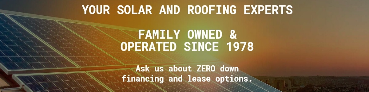 Shelter Roofing and Solar (@shelterroofingsolar) Cover Image