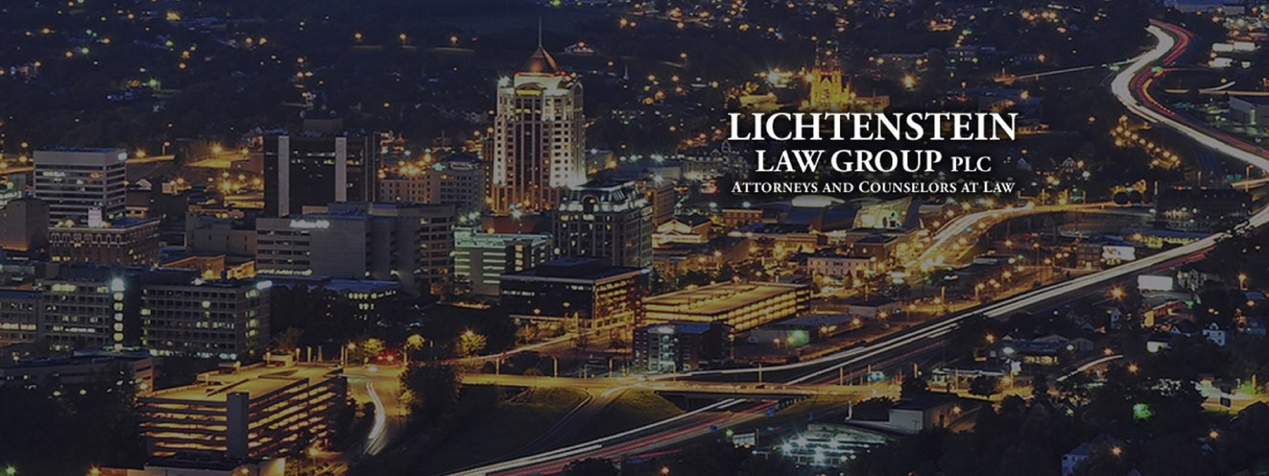 Lichtenstein Law Group PLC (@lichtensteinlawgroup) Cover Image