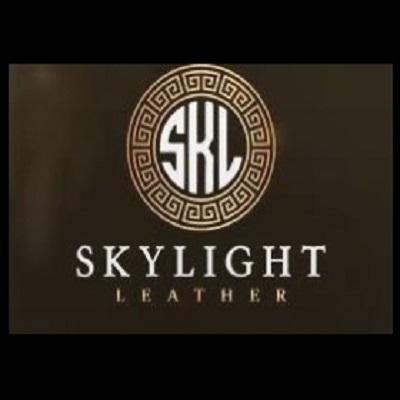 Skylight Leather (@skylightleather) Cover Image