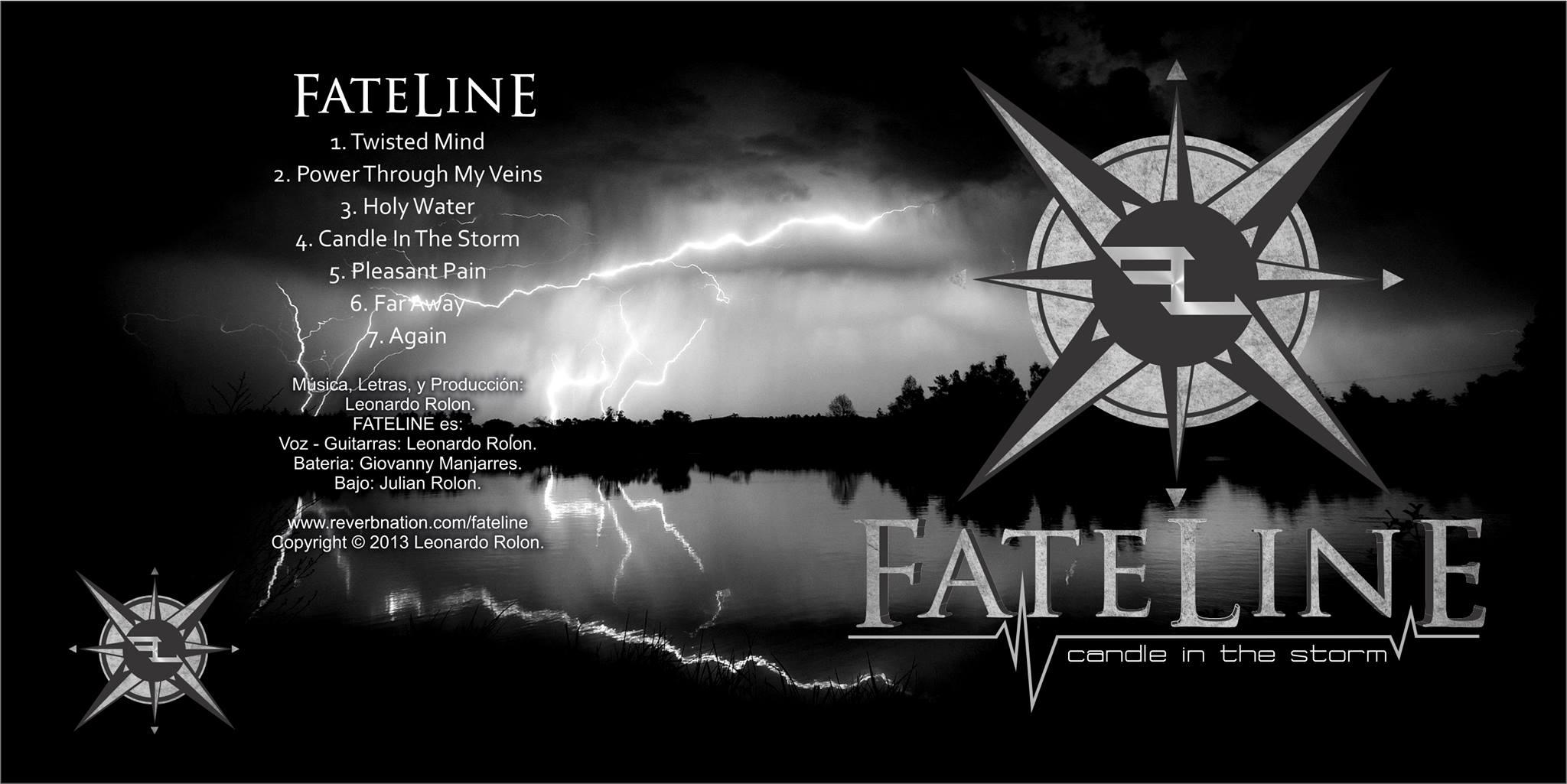 (@fateline) Cover Image