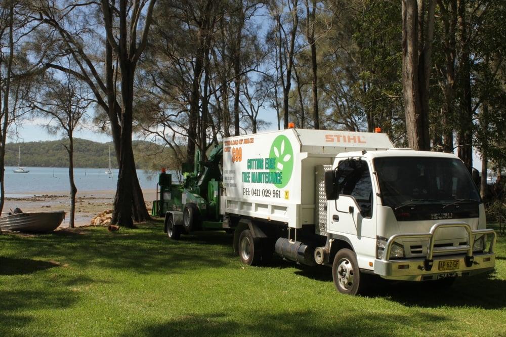 Cutting Edge Tree Maintenance (@arboristnewcastle) Cover Image