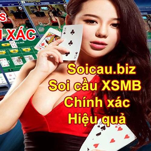 Soicaubiz Chu (@soicaubiz) Cover Image