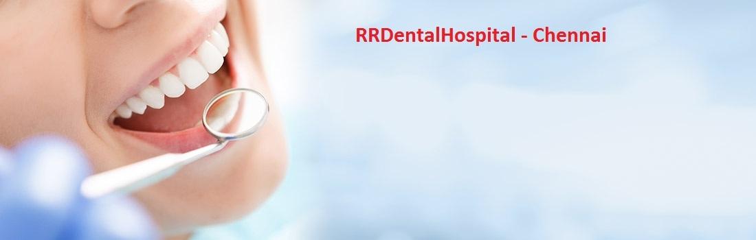 RRDentalHospital (@rrdentalhospital) Cover Image