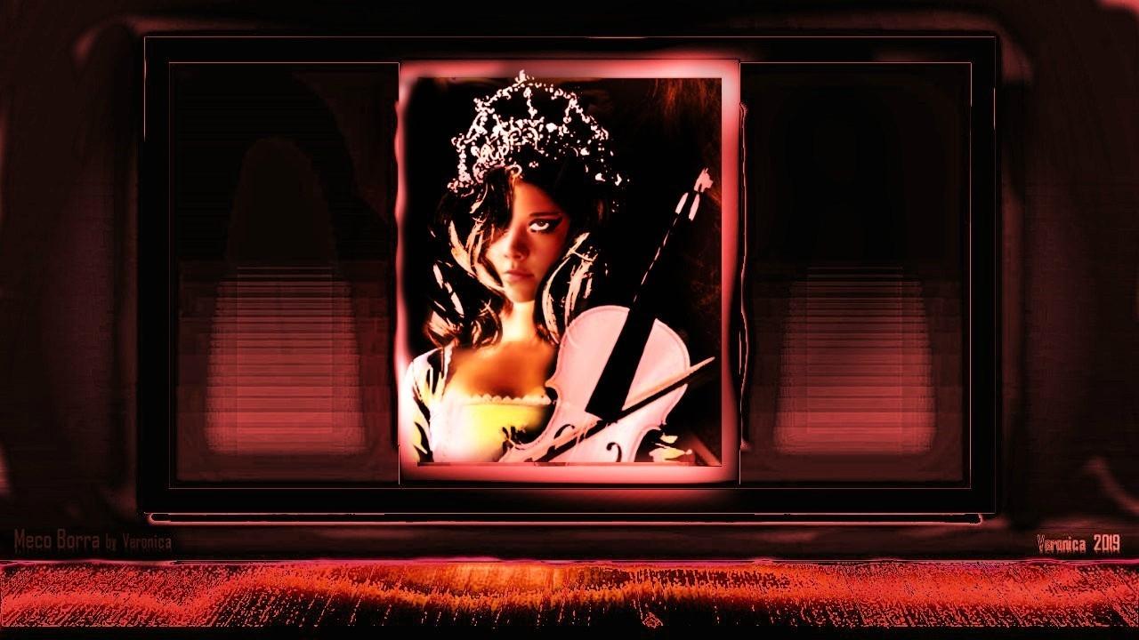 Veronica  (@queenveronica) Cover Image
