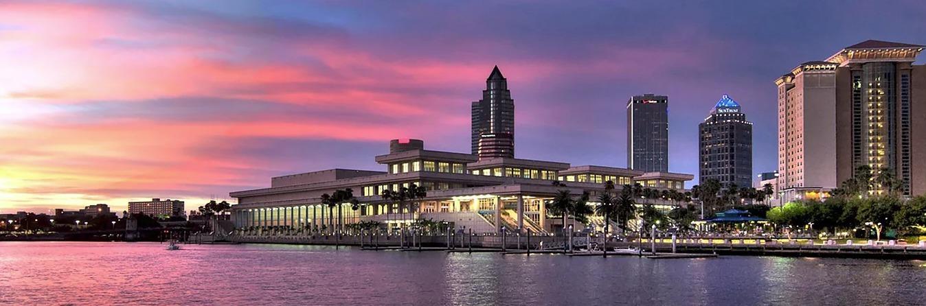 Tampa Bay Home + Holiday Show (@tampabayhomeandholidayshowfl) Cover Image