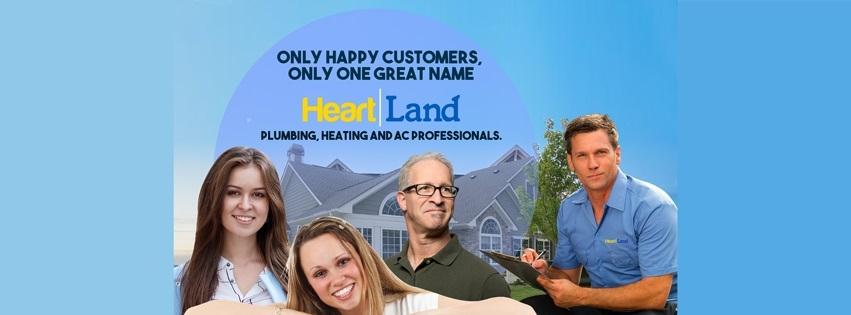 Heartland Plumbing and Heating Ltd. (@hphlsherwoodpark) Cover Image