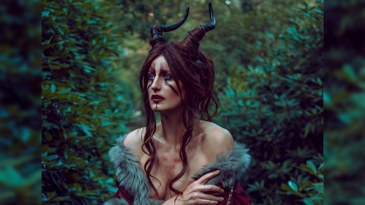 Saartje Van Den Haute Make-Up Artist (@saartjevandenhautemua) Cover Image