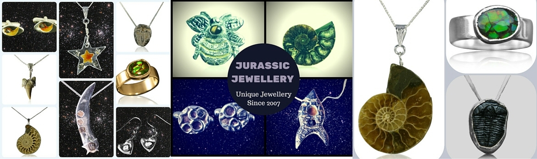 Jurassic Jewellery (@jurassicjewellery) Cover Image