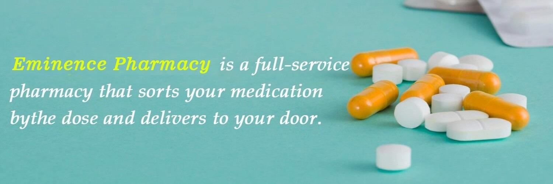 Eminencepharmacy.com (@eminencepharmacy) Cover Image