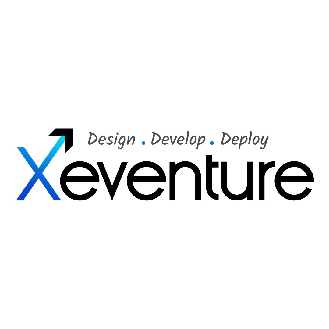 (@xeventureitsolution) Cover Image