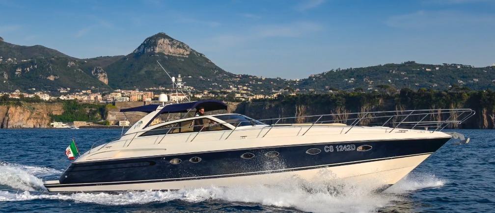 Sorrento Sunrise Boats (@sorrentosunriseboats) Cover Image