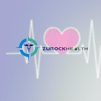Zurock Health (@zurockhealth) Cover Image