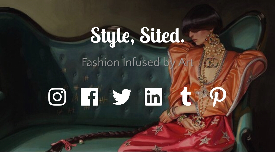 Style, Sited. (@style_sited) Cover Image