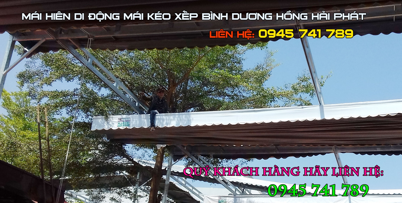 Công Ty Mái Hiên Hồng Hải Phát (@cadotk072) Cover Image