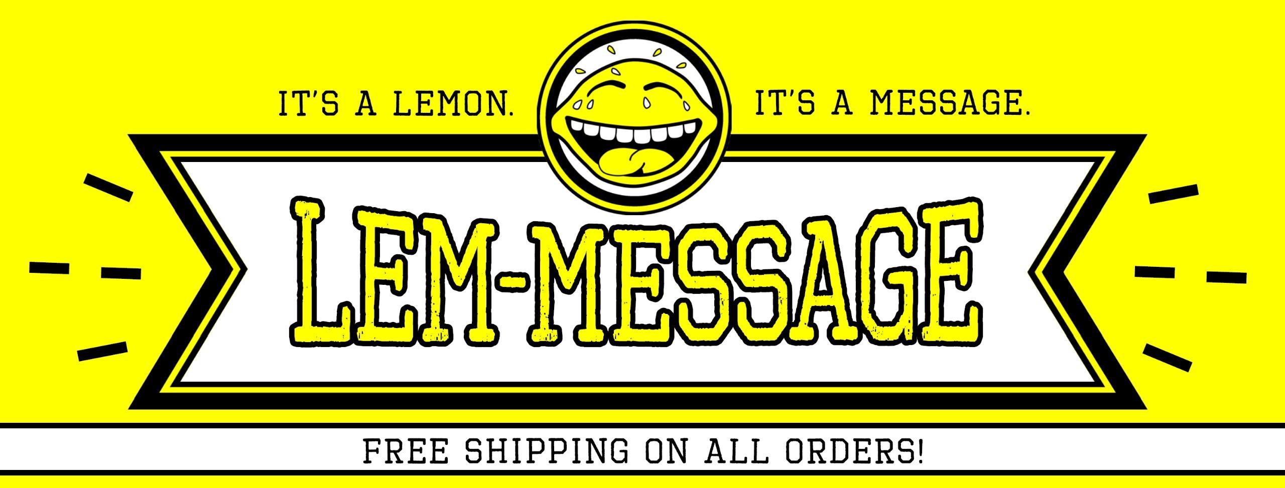 Lemon Message (@lem-message) Cover Image