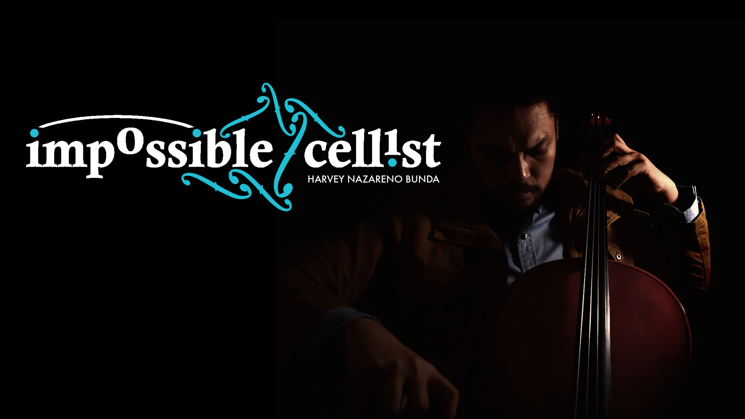 Impossible Cellist (@impossiblecellist) Cover Image