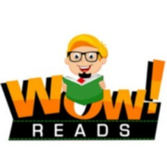 wowreads (@wowreads) Cover Image