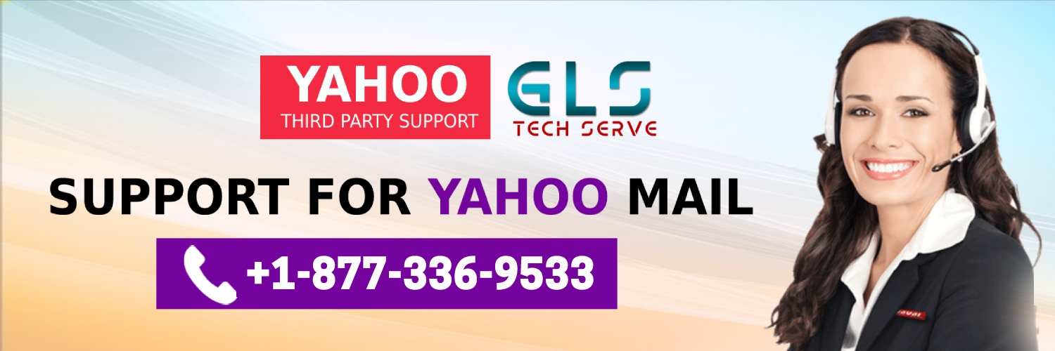Yahoo mail Helpline number +1-877-336-9533 (@ysupport) Cover Image