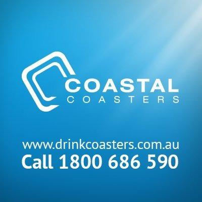 Coastal Coasters Pty Ltd (@promoproducts) Cover Image