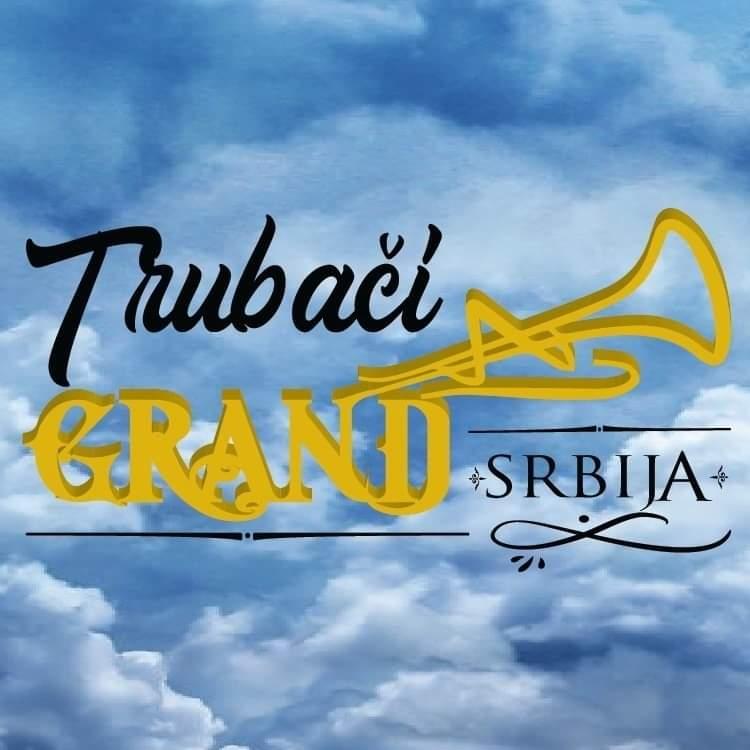 Trubaci GRAND Sr (@trubacigrandsrbija) Cover Image