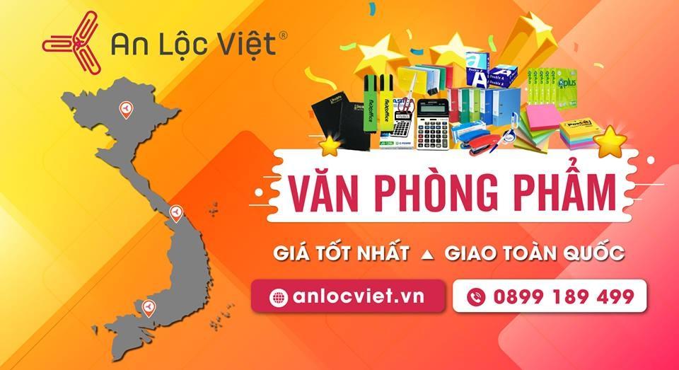 Văn Phòng Phẩm An Lộc Việt (@vppanlocviet01) Cover Image
