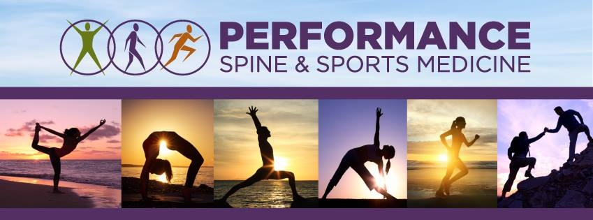 Performance Spine & Sports Medicine (@performancespineandsportsmedicine) Cover Image
