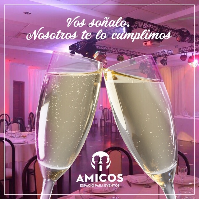 Amico Eventosd (@salondefiestasamicos) Cover Image
