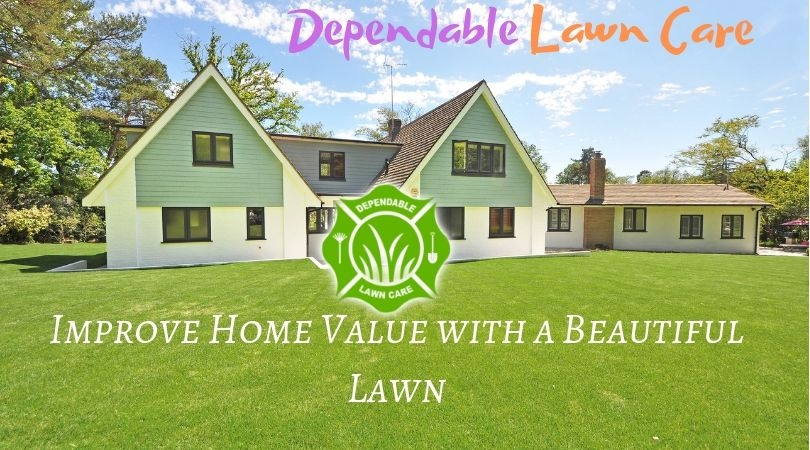 Dependable Lawn Care (@dependablelawn) Cover Image