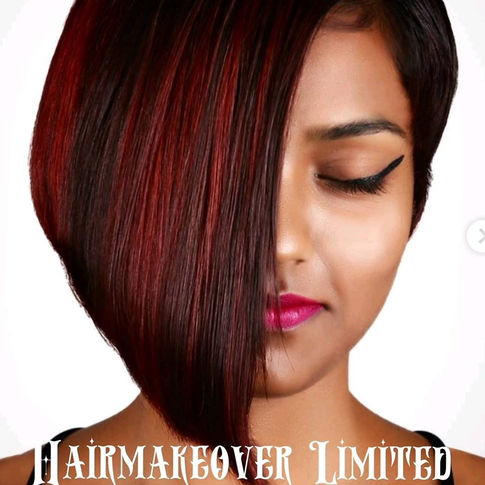hairmakeover (@hairmakeover) Cover Image