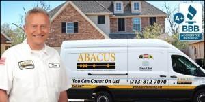 Abacus Plumbing (@abacusplumbing) Cover Image
