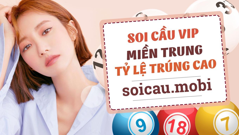 Soi cầu lô miền Trung miễn phí - Soicau.mobi (@soicaulomientrung) Cover Image