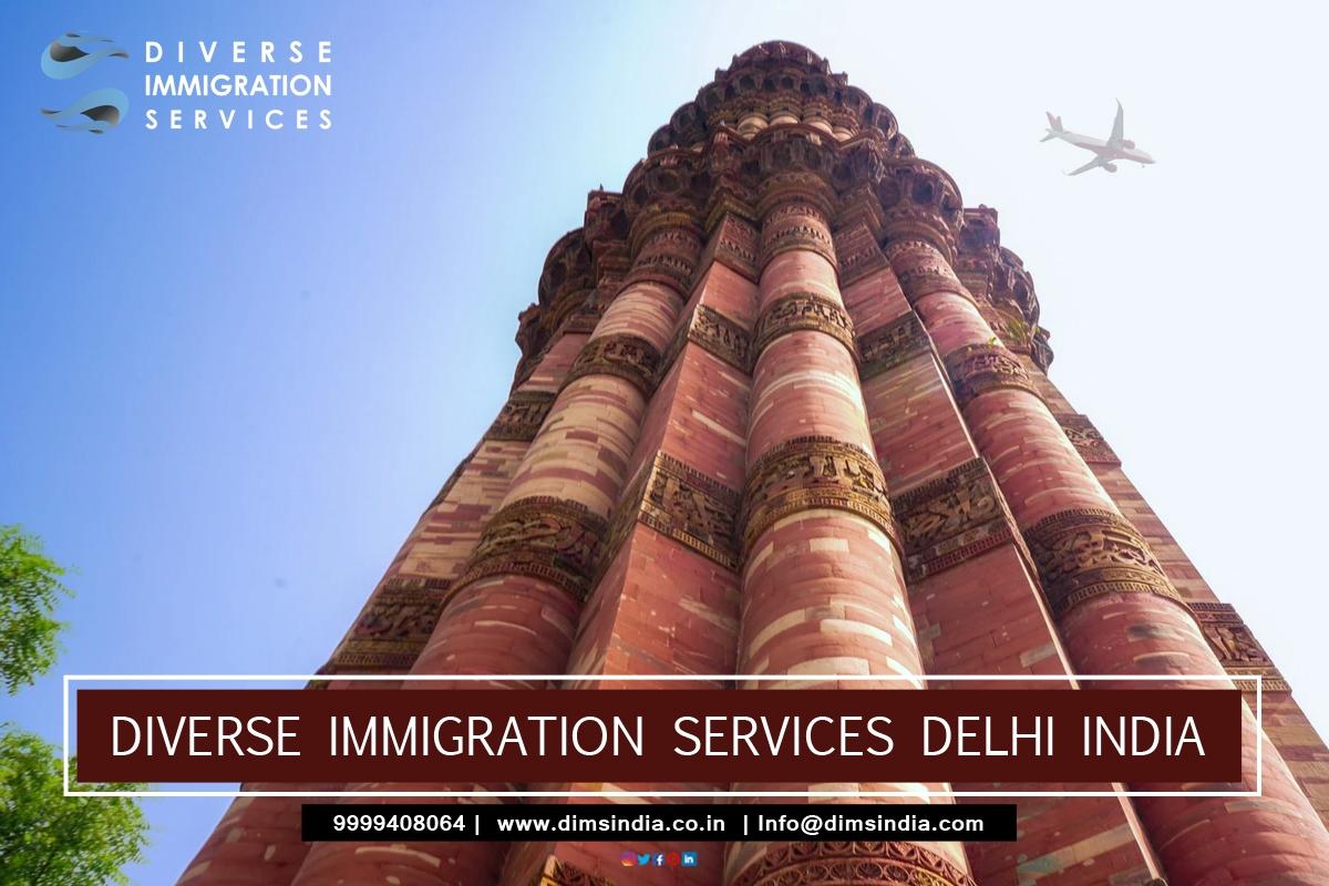 Diverse Immigration Services Delhi India (@diverseimmigrationservicesdelhi) Cover Image