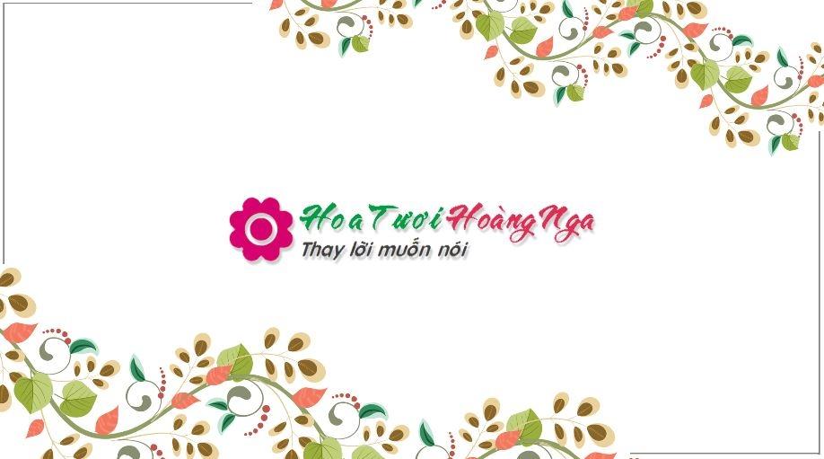Hoa Tươi Hoàng Nga - #1 Shop hoa tươi tại TPHCM (@hoatuoihoangnga) Cover Image