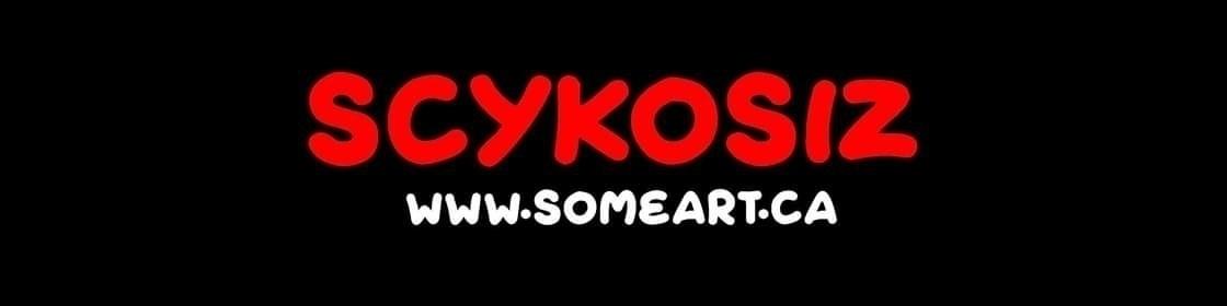 scykosiz  (@scykosiz) Cover Image
